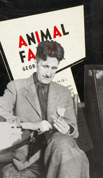 Orwell image
