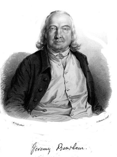 Bentham image
