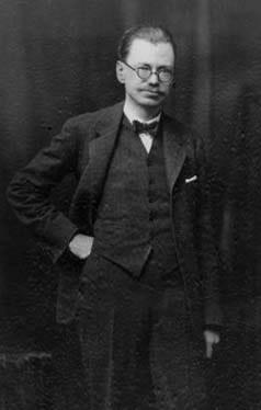 Gordon Childe